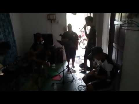 Cover Nogap Pingirindu By The Warrior