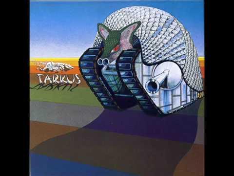 Emerson Lake Palmer - A Time & A Place