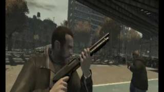 Gta IV (re-edit)