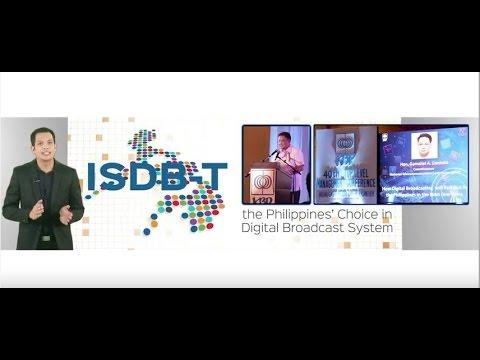 SHARP Digital TV
