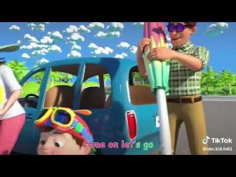 Cocomelon Nursery Rhymes The Beach Song - YouTube