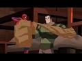 El Espectacular Spiderman/Hombre Araña | Capitulo 5 | Temporada 1 | Español Latino | Competencia