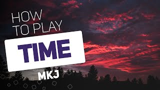 Time - MKJ | SUPER PADS KIT INSTANT