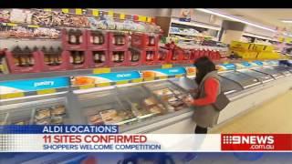 Aldi Stores | 9 News Adelaide