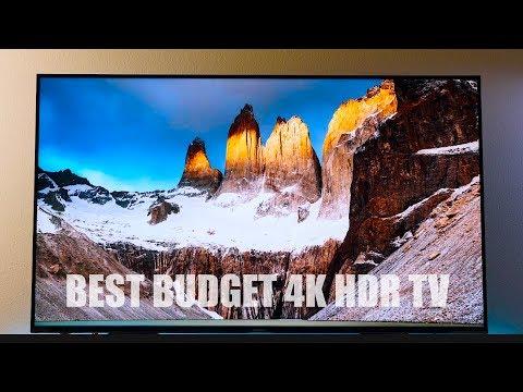Budget 4K TV Under $600: Hisense H9E Plus Review