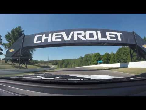 BMW Mosport Meet Saturday July 23rd 2016 1st Run with Roll Bar, Harnesses & HANS Device