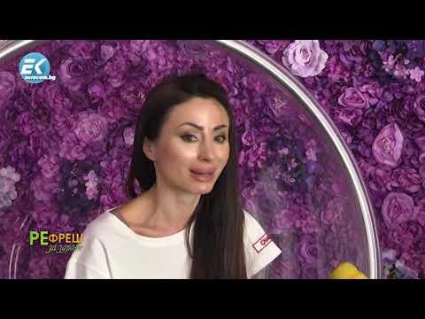 Miss Silikon 2018 SPA DEMETRA
