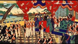 150 anni di storia tra Italia e Giappone - Documentario
