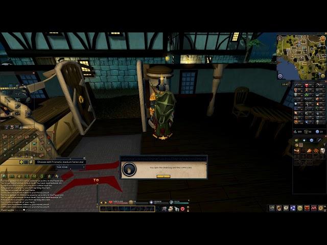 token farming rs3 video, token farming rs3 clip