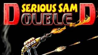 Serious Sam: Double D - Gameplay Trailer (XBLA) | OFFICIAL | HD