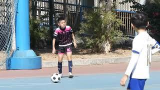 Publication Date: 2019-12-11 | Video Title: 全港小學校際足球比賽2019 培僑小學 - vs 玫瑰崗學校