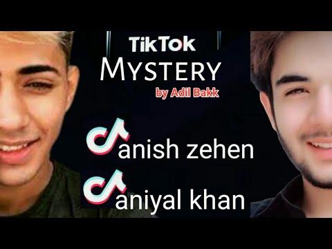 Daniyal Khan Tiktok Danish Zehen   Tik Tok Mystery   #Danishzehen Haqeeqat Jante Raho