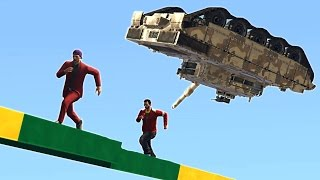 WEIRDEST EVER GTA KILLS!? (GTA 5 Funny Moments)