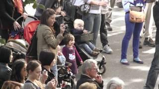 Flashmob Opera Festival La Perla - AIDA 2013.mp3