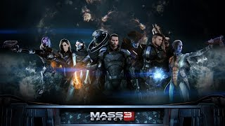 Mass Effect 3 multiplayer (mission failed :)