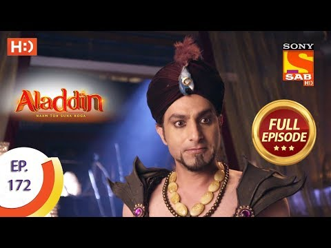 Aladdin - Ep 172 - Full Episode - 12th April, 2019