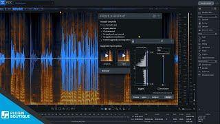 FREE | RX 7 Elements by iZotope | Audio Repair Application VST Plugins