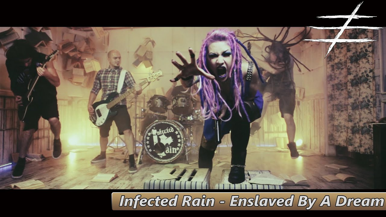 At The Bottom Of The Bottle Infected Rain скачать