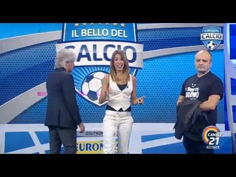 """Torino-Napoli - Peppe Iodice a """"Il Bello del Calcio"""""""