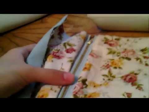 Bag-all Сумка-органайзер с изображением бикини