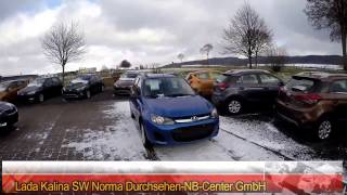 Lada Kalina SW -Durchsehen - NB-Center GmbH