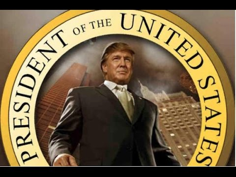 Lee Greenwood- God Bless the USA: Donald J Trump The 45th President of the United States.
