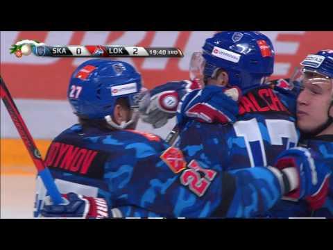 СКА – «Локомотив». Матч второй. Как это было