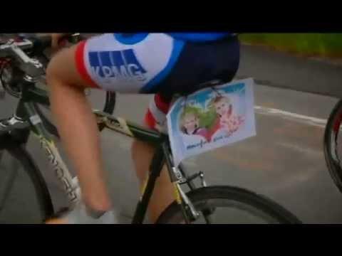 Dichterbij de hemel kom ik niet - Alpe D'Huzes 2013