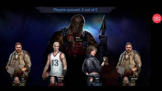 Horrorfield - multiplayer survival horror game by Skytec Games