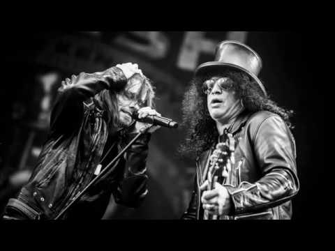 The One You Loved Is Gone – Slash ft. Myles Kennedy and Co. – Legendado