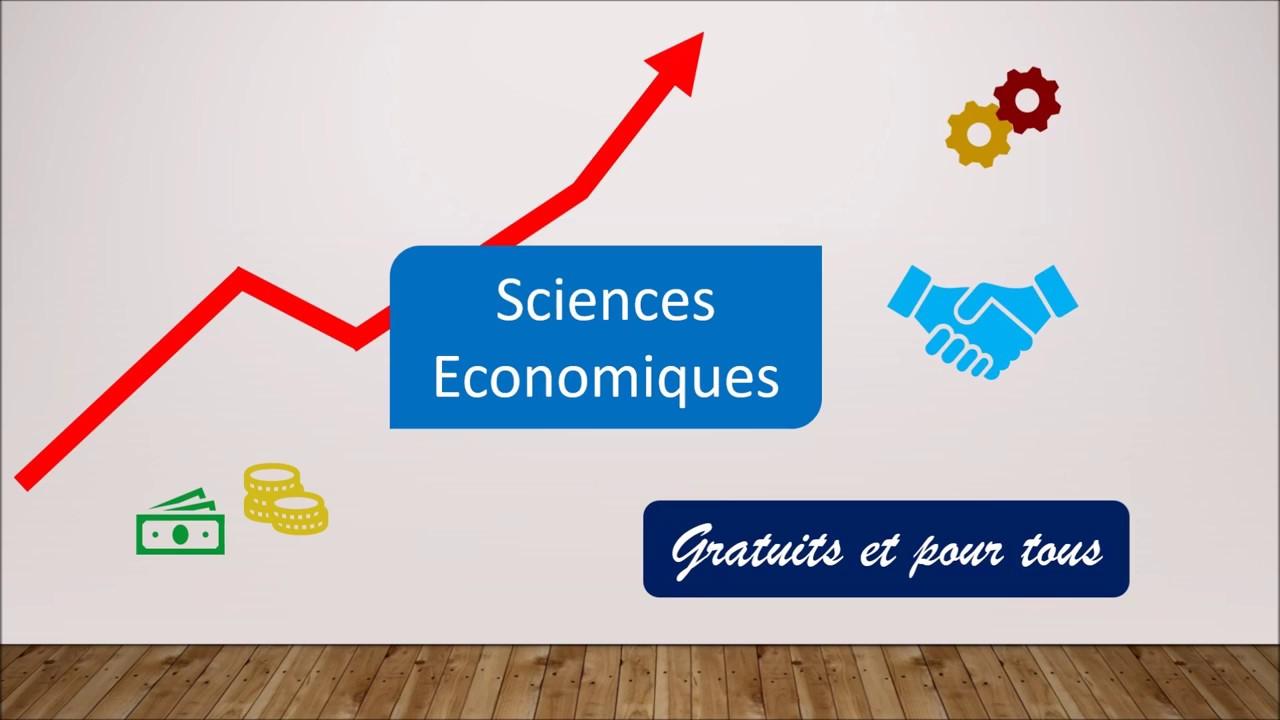 26980a598293 Cours en ligne gratuits et libres de diffusion - Economie, sciences  sociales et méthodologie !