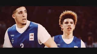 [Gidranity] Welcome to Lithuania, the Ball Brothers!