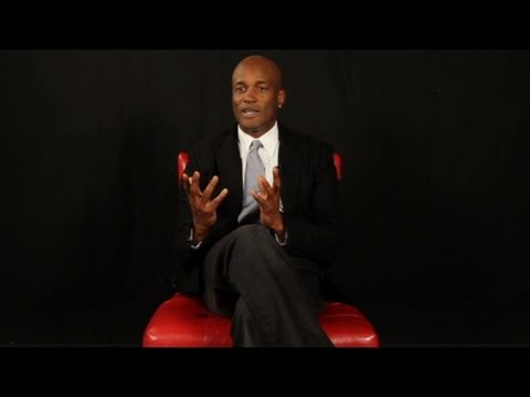 CNN Official Interview: Theater is life: Kenny Leon