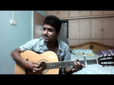 Amma Amma - VIP Guitar cover and chords