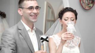 Свадьба Александра и Натальи 07.08.2015