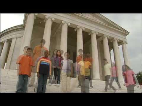 America Healing - a racial equity initiative of the W.K. Kellogg Foundation
