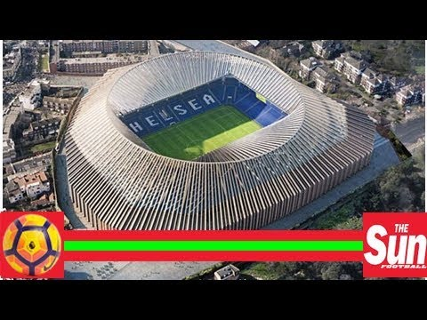 Chelsea call on council over risk to Stamford Bridge redevelopment