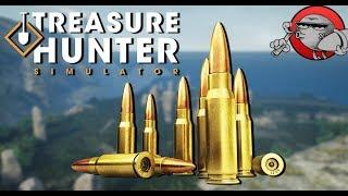 Treasure Hunter Simulator - ЦЕННАЯ НАХОДКА