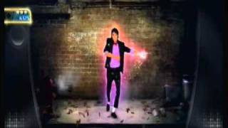 Michael Jackson The Experience- Billie Jean (PS3) FULL