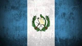 Himno Nacional de Guatemala/Guatemala National Anthem