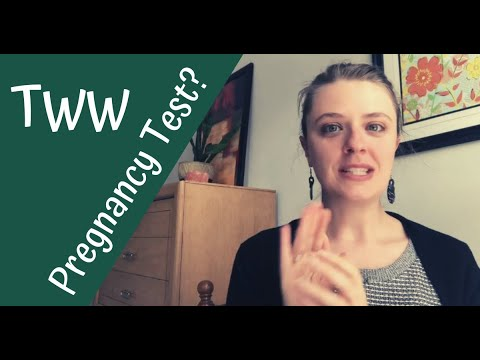 Repeat Two Week Wait - 5dp5dt + Pregnancy Test Update by