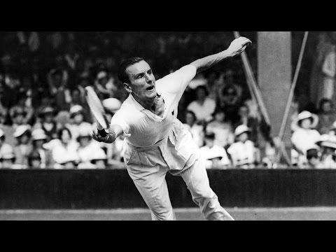 Wimbledon: The Tennis World's Premier Event - Decades TV Network