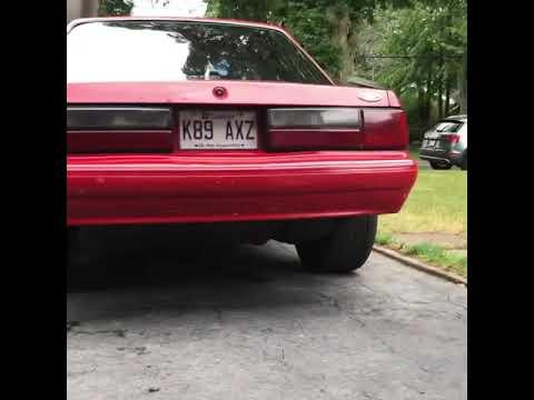 Mustang 347