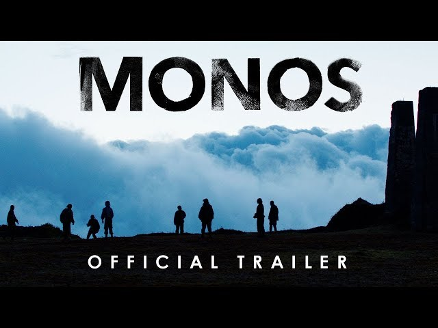Monos - In Theaters September 13, 2019