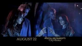 The Mortal Instruments: City Of Bones (2013) Shadowhunters Clip [HD]