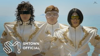 [STATION] SUV (신동&UV) 'Marry Man' MV