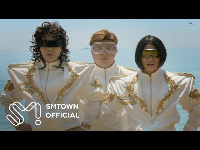 [STATION] UV X 신동 'Marry Man' MV
