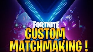 🔴 (OCE) FORTNITE CUSTOM MATCHMAKING SCRIMS LIVE WITH SUBS -!giveaway PS4, XBOX