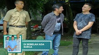 Video Highlight Di Sebelah Ada Surga - Episode 19 download MP3, 3GP, MP4, WEBM, AVI, FLV Juni 2018