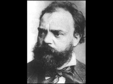 Antonin Dvorak, tempo di valse
